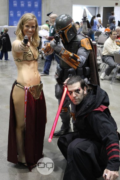ProNerd Planet Comicon Cosplay Gallery 1 Image 9