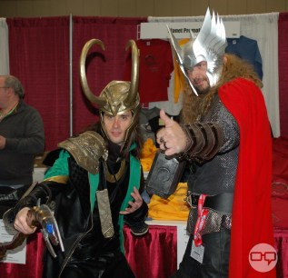 ProNerd Planet Comicon Cosplay Gallery 5 Image 4