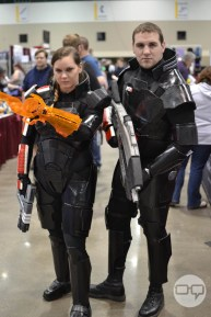ProNerd Planet Comicon Cosplay Gallery 5 Image 5