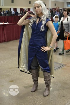 ProNerd Planet Comicon Cosplay Gallery 5 Image 7