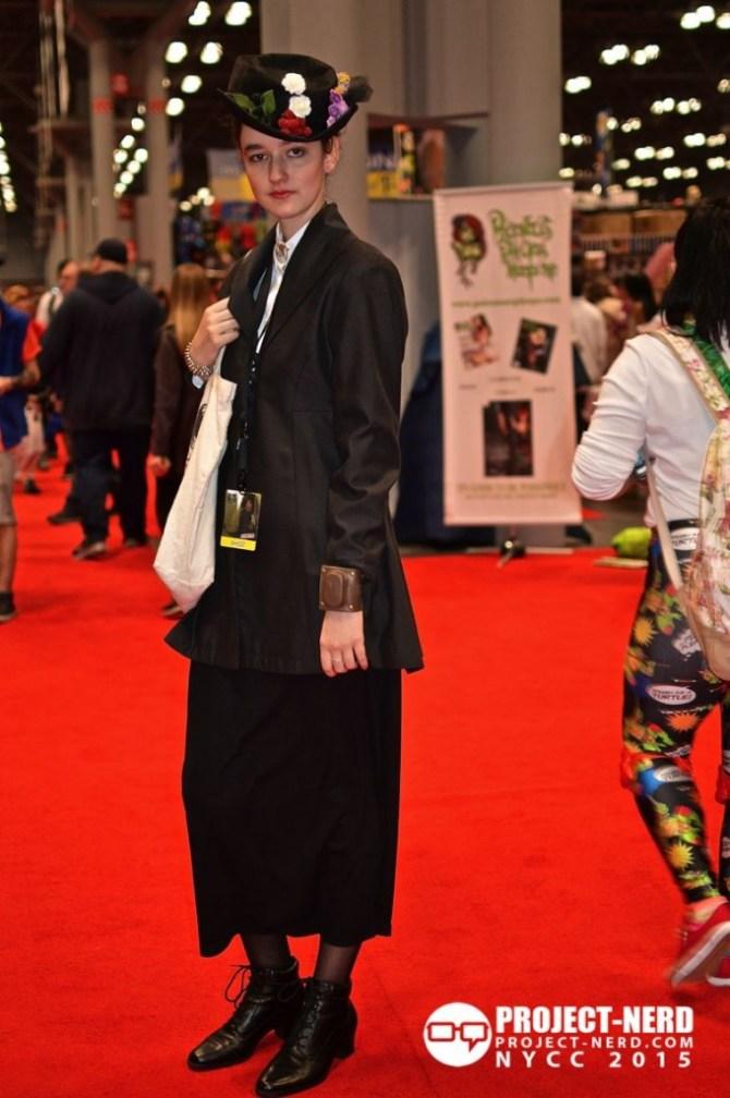 New York Comic Con, NYCC, cosplay, costuming, reddit06