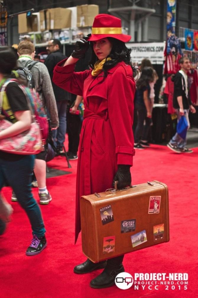 New York Comic Con, NYCC, cosplay, costuming, reddit07