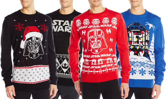 Star-Wars-Sweaters