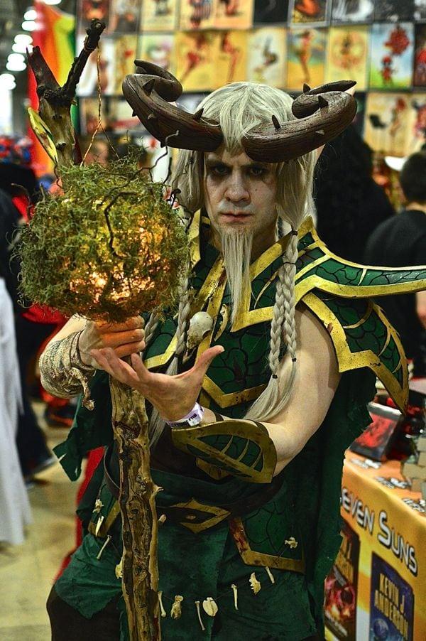 Magic City Comic Con, 3, cosplay, comics, Marvel, DC Comics, Anime, Rocky Horror PIcture Show, Power Rangers2