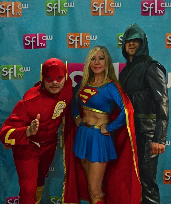 Magic City Comic Con, cosplay, comics, Marvel, DC Comics, Anime, Rocky Horror PIcture Show, Power Rangers23