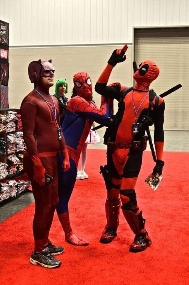 Indiana Comic Con, ICC, 1, cosplay, costumer, fun, Avengers, Captain America, DC Comics, Batman, Anime, animecosplay, gaming, Fallout, Joker, Harley Quinn, comics, comicbook09