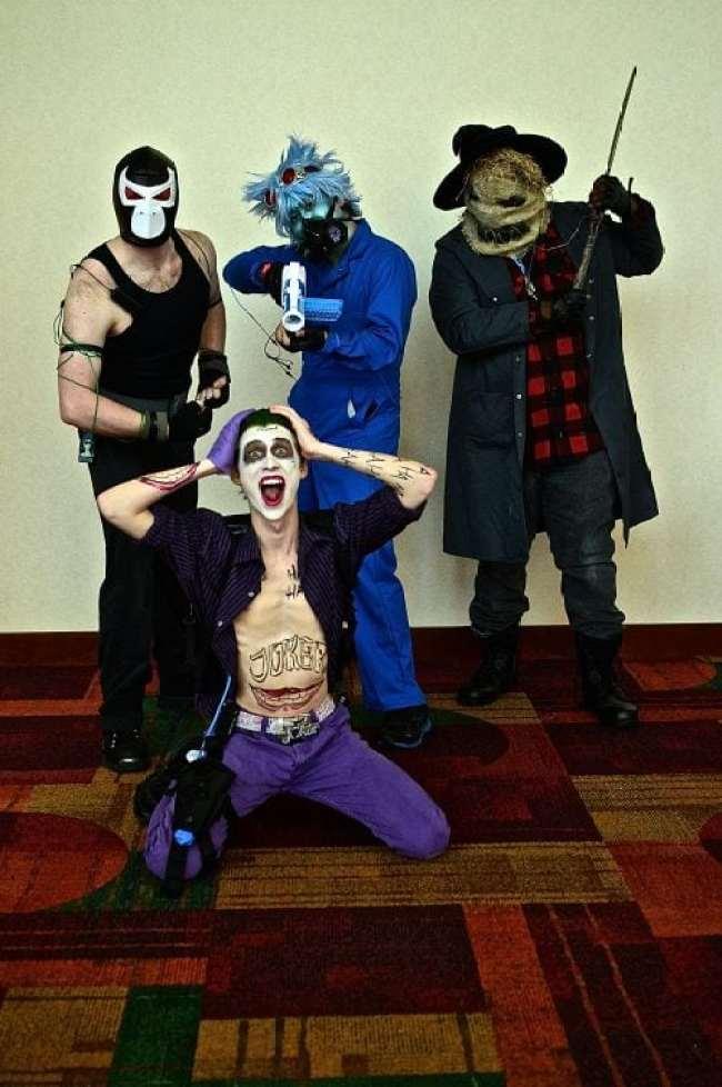 Indiana Comic Con, ICC, 1, cosplay, costumer, fun, Avengers, Captain America, DC Comics, Batman, Anime, animecosplay, gaming, Fallout, Joker, Harley Quinn, comics, comicbook31
