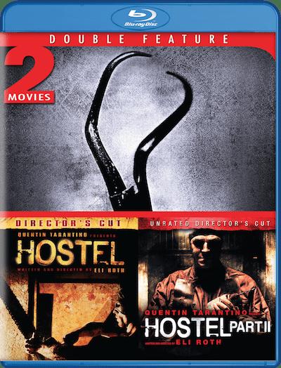 HorrorPack - Hostel