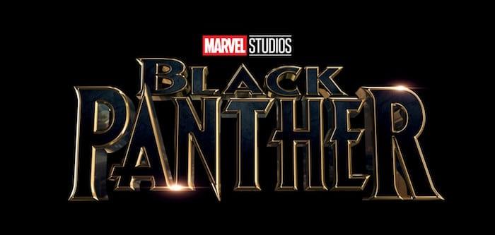 Black Panther Marvel Studios Logo