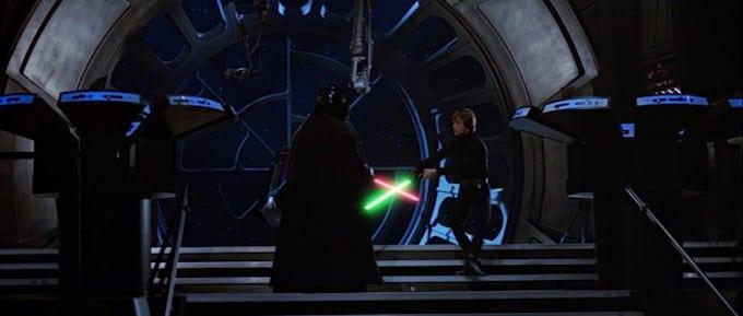 Star Wars VI Return of Jedi 3