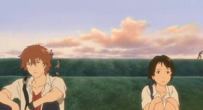 the girl who leapt through time 2