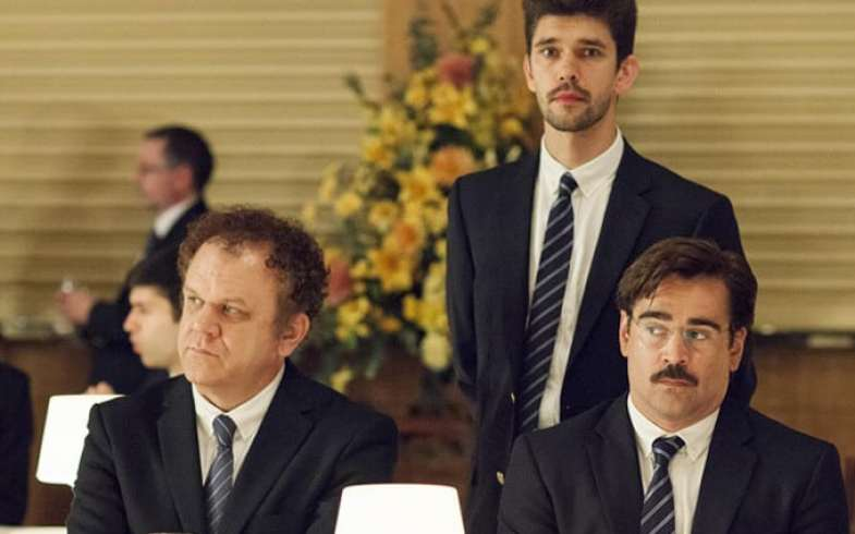 The Lobster: The Guys