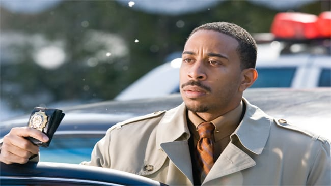 And why is Ludacris a detective in three scenes that go nowhere? He looks as confused as we are. Who in the hell cast this!?