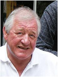 John Harwood Bee