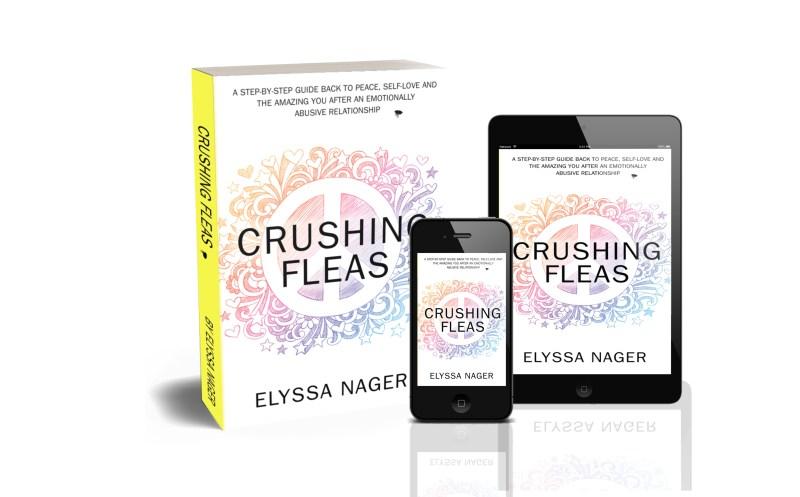 Crushing Fleas Book Cover