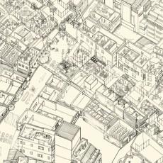 Factory for Urban Living - Hyein Kim
