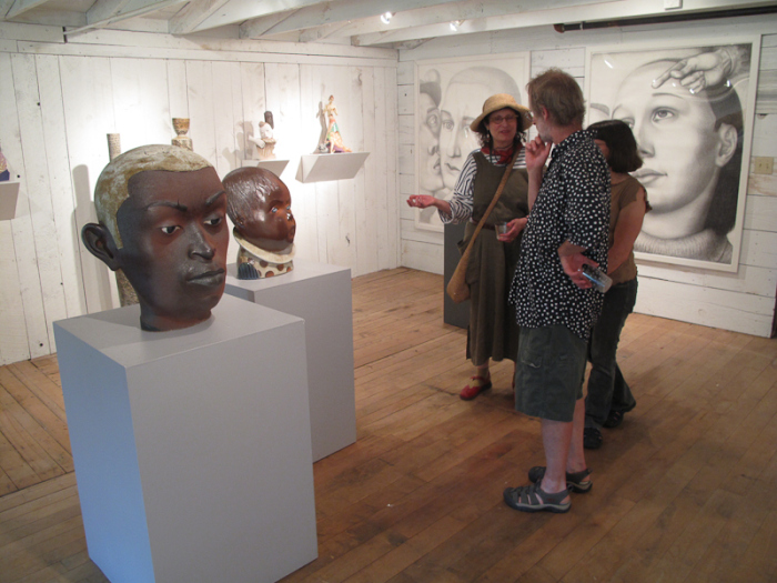Ferrin Contemporary at Project Art
