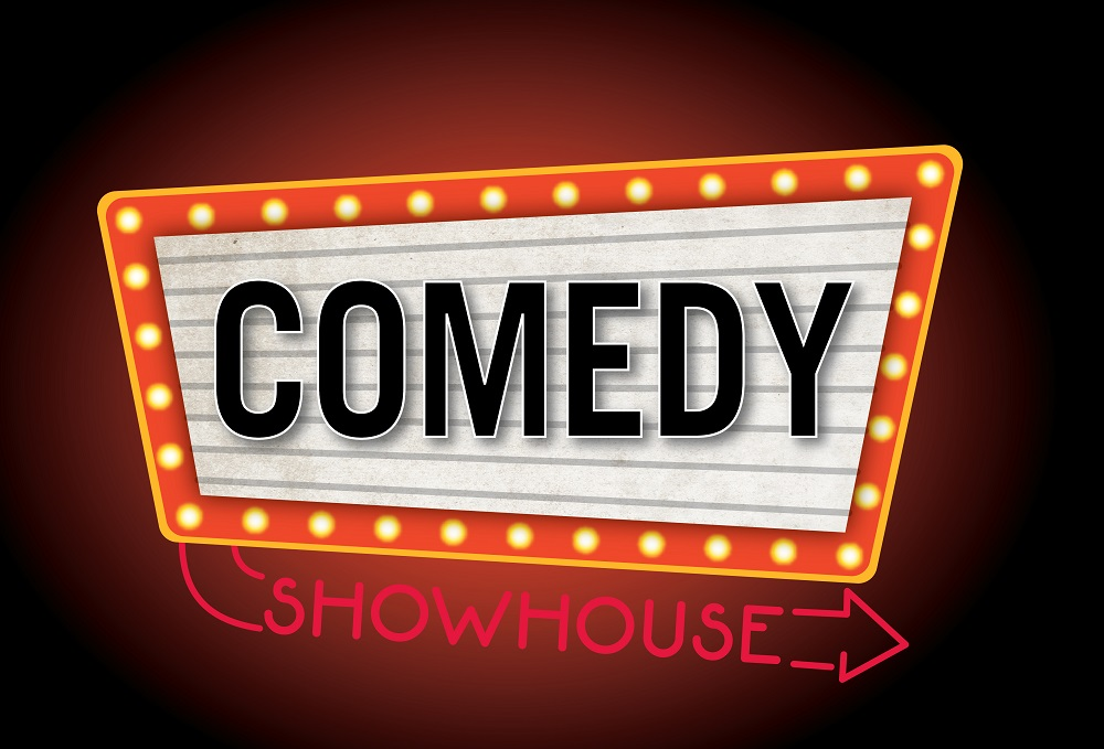 Comedy Showhouse - Project Arts Centre Dublin