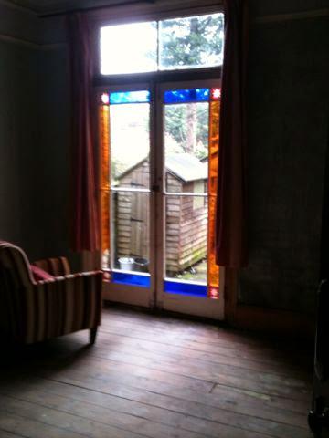 Old Victorian Doors