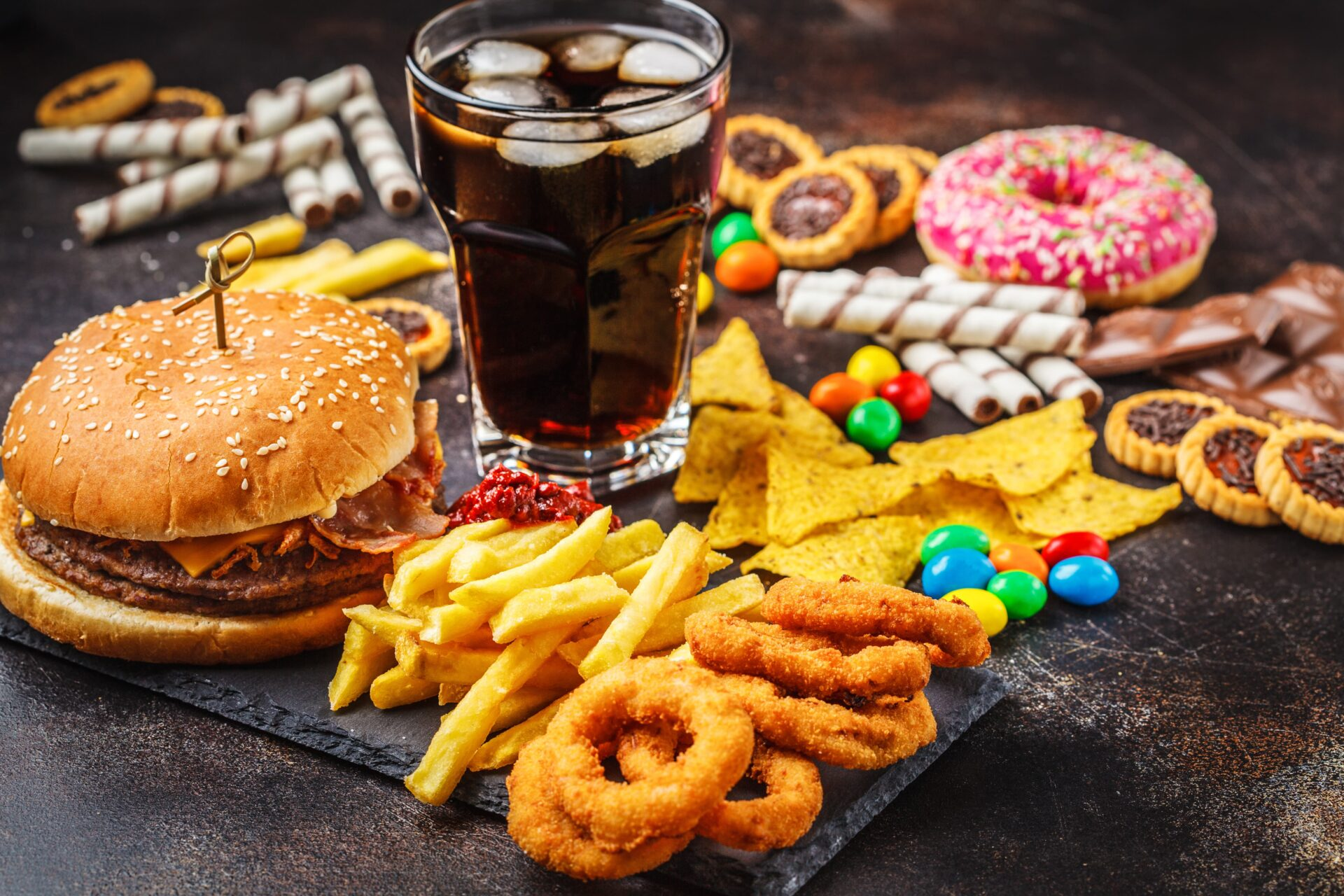 Can Fast Food Be Healthy Food Too Project Best Life