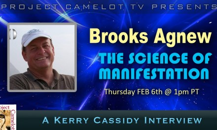 BROOKS AGNEW: THE SCIENCE OF MANIFESTATION
