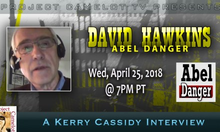 An interview with David Hawkins from Abel Danger
