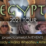 CAMELOT IN EGYPT  2021 — PLANS PENDING