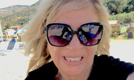 MY GREEK-UK SAGA …DELAYED LUGGAGE, HACKED COMPUTER, RAMPANT TESTING AND MORE… UPDATED 07.21.21