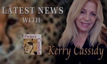 LATEST NEWS WITH KERRY CASSIDY