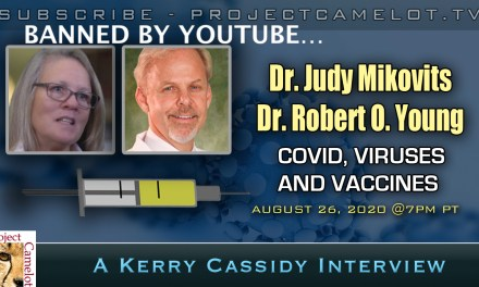 Dr. Judy Mikovits and Dr. Robert Young – re COVID, Vaccines and Viruses