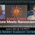 NANO SOMA :  PATH TO HEALTH – DR. RAGHU AND DR. RICHARD PRESSER