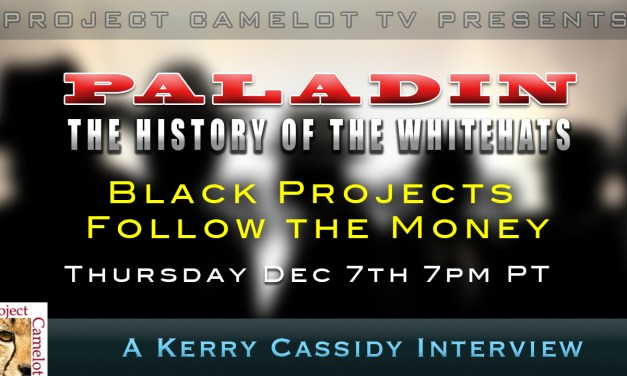 INTERVIEW WITH PALADIN: THE HISTORY OF THE WHITE HATS