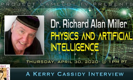 RICHARD ALAN MILLER:  PHYSICS AND ARTIFICIAL INTELLIGENCE