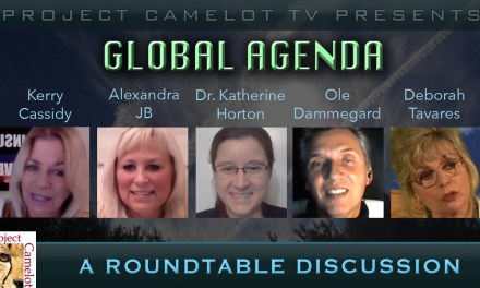 THE DIABOLICAL GLOBAL AGENDA: ROUNDTABLE DISCUSSION