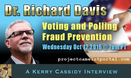 Save the Vote:  Richard Davis MD : Re Voter & Polling Software Pollmole