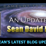 SEAN DAVID MORTON UPDATE MARCH 23, 2021