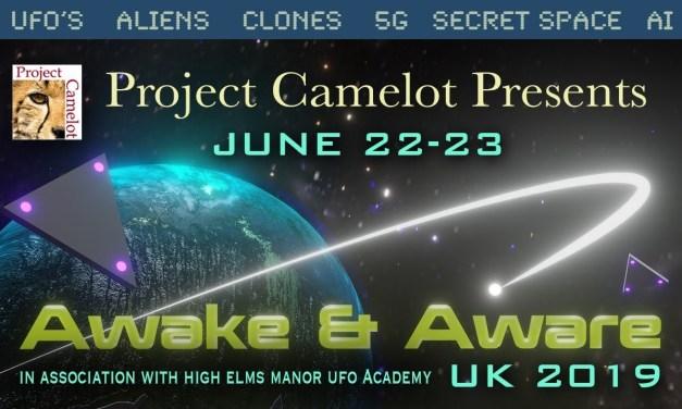 AWAKE & AWARE 2019 (MEMBERS ONLY)