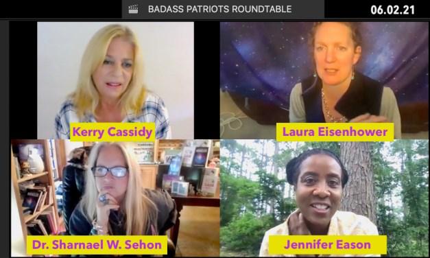 BADASS PATRIOTS ROUNDTABLE – JUNE 2, 2021