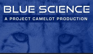 blue science logo
