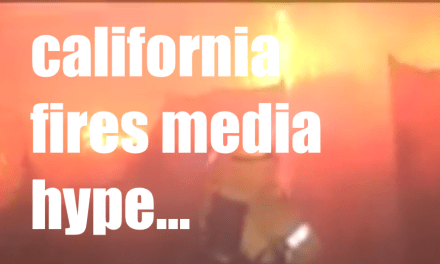 MISC SOURCES ON THE FIRES IN CALIFORNIA… DEVELOPING