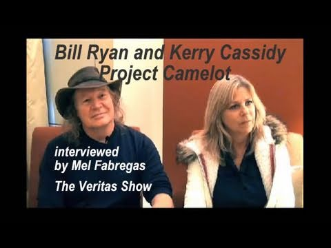Camelot Mel Fabregas interview