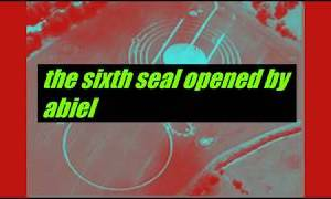 EDDIE PAGE – PREDICTIONS :THE SIXTH SEAL OPENED BY ABIEL