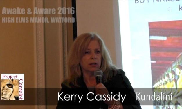 Kerry's Kundalini & Ascension Short Presentation