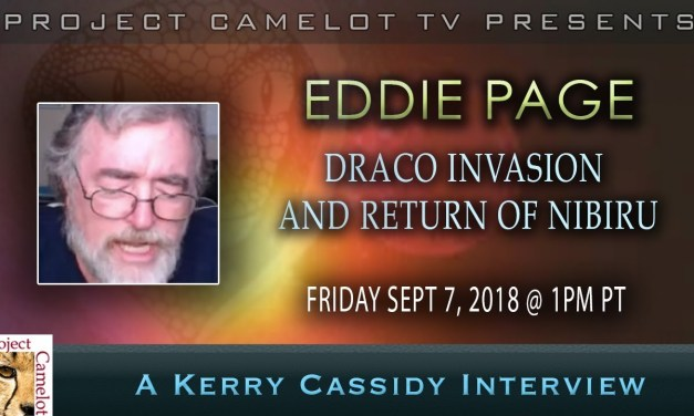 EDDIE PAGE:  Draco and Coming of Nibiru:  CLAIMS SATELLITES DOWNED BY PLEIADIANS