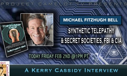 MICHAEL FITZHUGH BELL: SYNTHETIC TELEPATHY & SECRET SOCIETIES