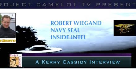 ROBERT WIEGAND – NAVY SEAL – INSIDE INTEL