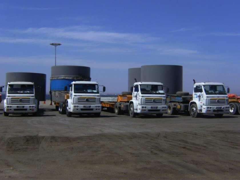 Savar trucking oversized cargo