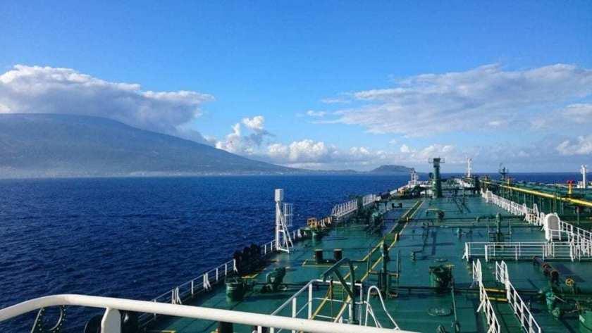 Wallem Managed Vessel