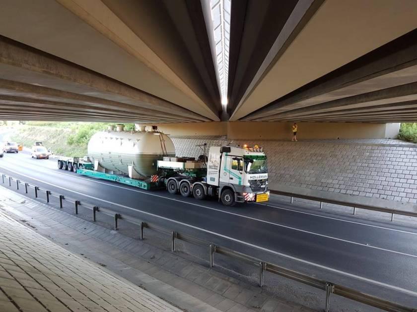 Holleman Special Transport