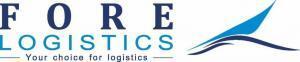 Fore Logistics Logo